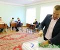 Александр Бриж: «Выборы имеют большое значение для будущего Торопецкого района»