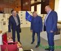 Открылась выставка работ, посвященных 220-летнему юбилею Каменской БКФ