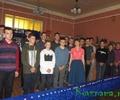 Студенты Кувшиновского колледжа почтили память жертв теракта в Беслане