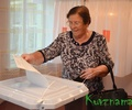 Выбираем депутатов районного Собрания депутатов