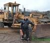 Сергей Иванов: «Труд дорожника сложный, но всем необходимый!»