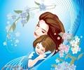 Ко Дню матери!
