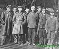 Каменская БКФ в годы Великой Отечественной
