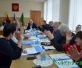 Депутаты выбрали главу района