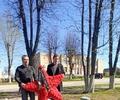 День Победы в Кувшиновском районе