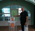 Кувшиновцы продолжают голосовать по поправкам в основной закон страны