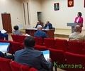 Депутаты заслушали отчет о работе районной КРК