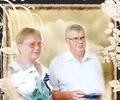 Супруги Смирновы: «Любовь и взаимоуважение – вот главный секрет семейного долголетия!»
