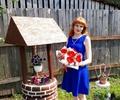 Лилия Орлова   лауреат межрегионального фестиваля «Сады России  2020»