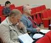 На очередной 13-ой сессии районных депутатов