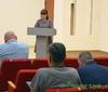 19-ая сессия городских депутатов