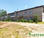 В Кувшинове завершен ремонт придомовых территорий