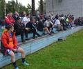 Футбольный клуб «Бумажник» открыл сезон