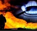 Причины взрыва бытового газа