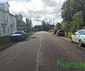По обновленным городским дорогам