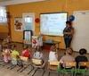 В ДОУ детский сад №3 прошел Всероссийский открытый Урок здоровья