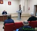 Районные и городские депутаты скорректировали бюджеты