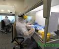 В новой тверской ПЦР лаборатории ОКБ ускорен процесс исследований