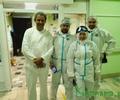 Тверские медики получили возможность обменяться опытом с коллегами из ведущего инфекционного госпиталя Москвы