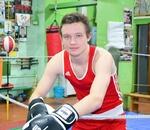 Тимуровец-боксер