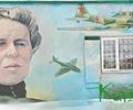 Кувшиновцы отдают дань памяти за великий подвиг в годы ВОВ легендарной женщине, Герою Советского Союза