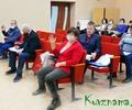 Отчеты КРК и отдела полиции, утверждение Решений и Положений