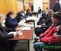 В Кувшинове началась первоначальная  постановка на воинский учет