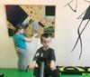 Обновленная инфраструктура Кувшиновской коррекционной школы-интерната позволяет учитывать возможности каждого ребенка