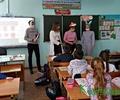 Школьные волонтеры-медики