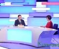 Губернатор Игорь Руденя ответит на актуальные вопросы в прямом эфире телеканала «Россия 24» Тверь
