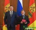 Игорь Руденя накануне Дня России вручил государственные награды жителям Тверской области и паспорта юным гражданам страны