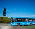 Более 29 тысяч пассажиров воспользовались маршрутом «Ржев – Ржевский мемориал» за полгода
