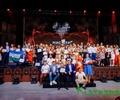 Тверитянка стала победительницей всероссийского конкурса «Мастера гостеприимства»