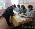Наступил второй день голосования