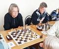 Успех кувшиновских шахматистов