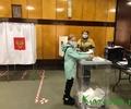 Итоги первого дня выборов