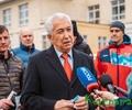 Советник Президента России Владимир Васильев проголосовал в Твери
