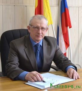 Анатолий Михайлович Мезенцев