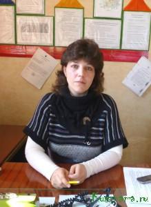 Методист по дошкольному образованию Кувшиновского РОО М. Ю. Ершовой