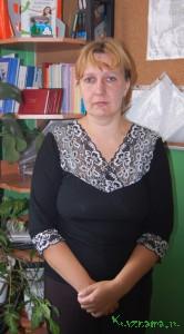 Исполняющая обязанности директора техникума Ирина Геннадьевна Гиниятуллина