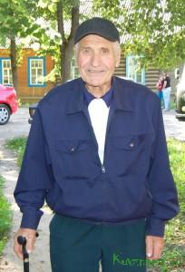 Леонид Васильевич Бойков
