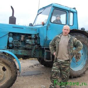 Вот уже 10 лет в ООО «Прогресс» работает Андрей Николаевич Новиков