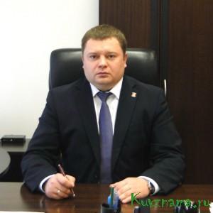 И.о. министра ТЭК и ЖКХ Дмитрий Базаров