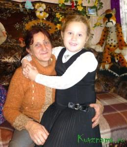 Больше пяти лет супруги Светлана Юрьевна Михалева и Борис Борисович Уткин воспитывают Юлю
