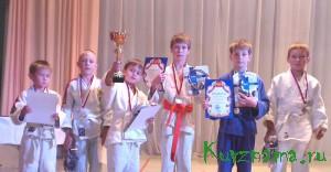 23 сентября в Осташкове был проведен первый областной турнир формата «стенка на стенку» по борьбе дзюдо