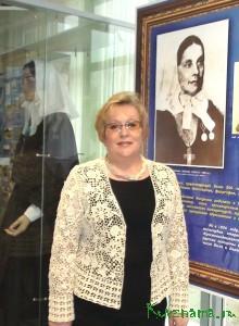Открытие музея сестры милосердия Екатерины Бакуниной