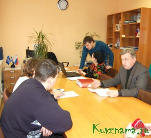 В День Конституции Российской Федерации проводится общероссийский день приема граждан