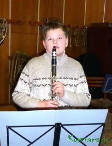 Т. Бикчурин: «В будущем вижу себя композитором»