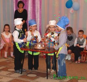 В детском саду «Колокольчик» 20 декабря открылась дополнительная группа