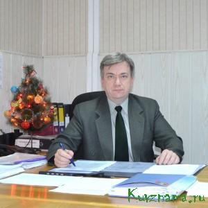 Д. В. Новоселов